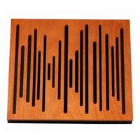 ultrasonic akustik panel