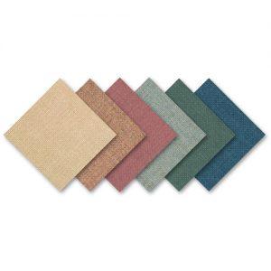 fabric akustik panel