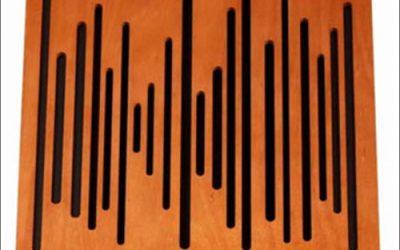 Arc Ultrasonic Acoustics