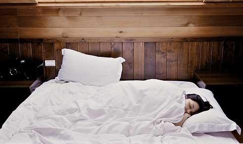 Peredam Suara Ruangan Untuk Kenyamanan Beristirahat