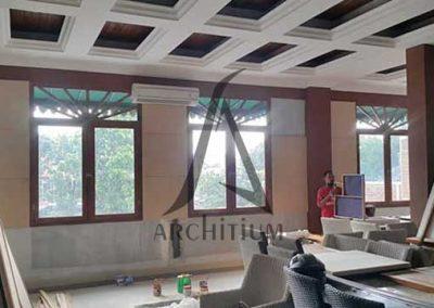 pemasangan-panel-akustik-absorber-restaurant-bumi-akik-bogor-6