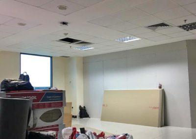 pereda suara dan panel akustik universitas yarsi jakarta