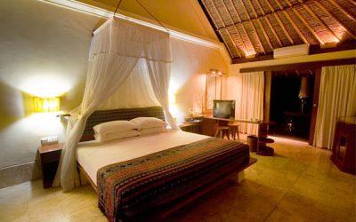 Pemasangan Peredam Suara Pada Menjangan Mimpi Resort Bali