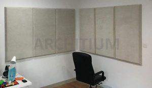 panel serap suara