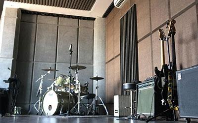 Pembuatan Home Private Studio Musik Daerah Cileduk – Jakarta Selatan