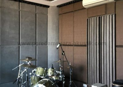 private studio musik