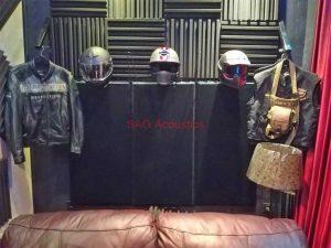 panel akustik ruang audio