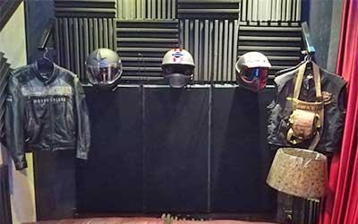 Pemasangan Panel Akustik Absorber Ruang Audio daerah Kembangan Jakarta Barat
