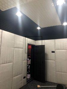 jasa membuat studio musik