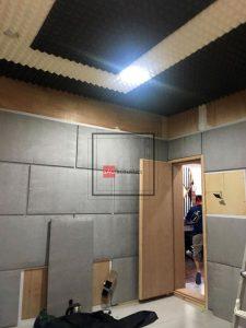 jasa membuat studio musik kantor