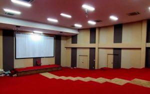 panel akustik peredam suara