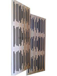 ultrawave wood panel akustik