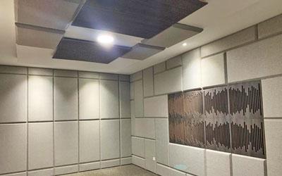 Pembuatan Ruang Studio Multimedia PT. Kurio – Jakarta Barat